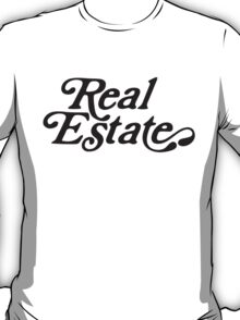 Read Estate Logo T-Shirt