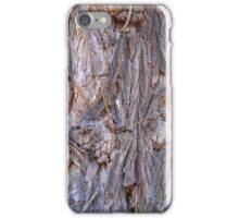 Old Fellow iPhone Case/Skin