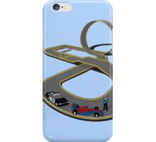 Slots Infringement iPhone Case/Skin