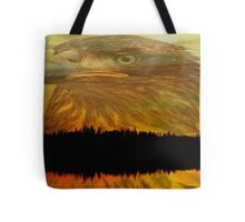 Autumn Reflections ll Tote Bag