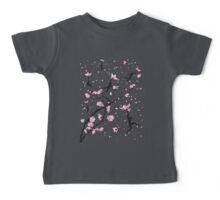 Blossom Flight Baby Tee