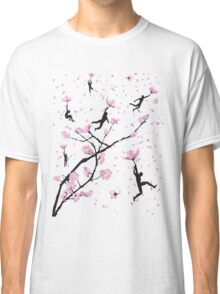 Blossom Flight Classic T-Shirt