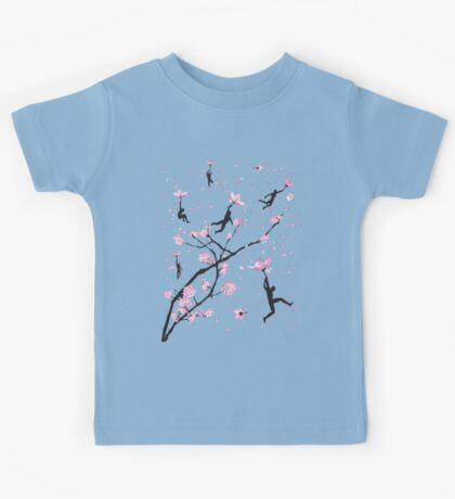 Blossom Flight Kids Tee