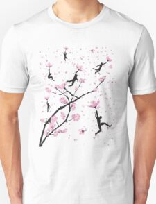 Blossom Flight T-Shirt