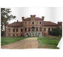 Castle of Marene Poster