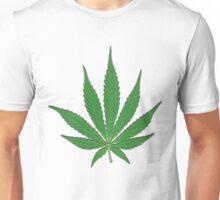 Hemp for freedom Unisex T-Shirt