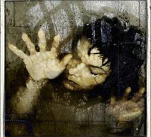 Alone I break... by Lisa Sweet