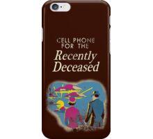 Be Prepared iPhone Case/Skin