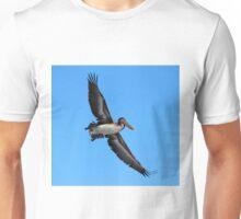 Pelican Flying High Unisex T-Shirt