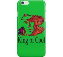 Steve McQueen  iPhone Case/Skin