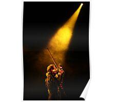 Sigur Rós concert Poster