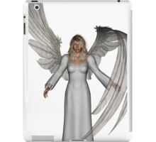 Angel concept iPad Case/Skin