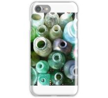 Bottle Necks iPhone Case/Skin