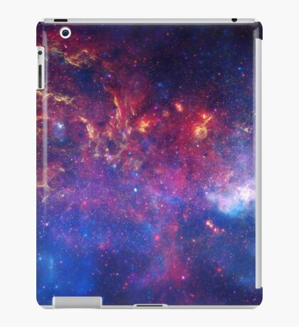 Space, the final frontier iPad Case/Skin