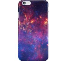 Space, the final frontier iPhone Case/Skin