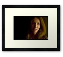 Untitled.00232P Framed Print