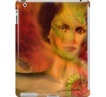 The Pledge iPad Case/Skin