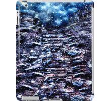 Top Of The Hill Fine Art Print iPad Case/Skin