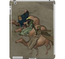 Three Kings iPad Case/Skin