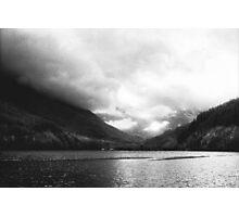 Ross Lake Photographic Print