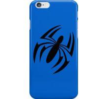 Scarlet Spider Symbol iPhone Case/Skin