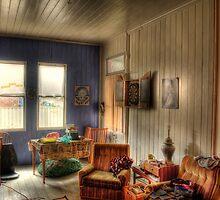 Loungeroom by Josh Oram