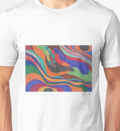 Lakes Unisex T-Shirt