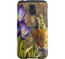 What's for dinner? Samsung Galaxy Case/Skin