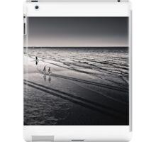Beautiful Beach in Florida iPad Case/Skin