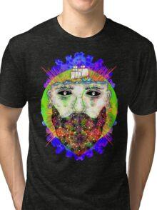 Spacesailor Tri-blend T-Shirt