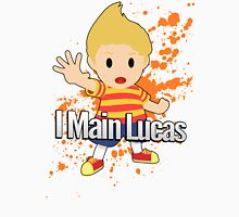 I Main Lucas - Super Smash Bros. T-Shirt