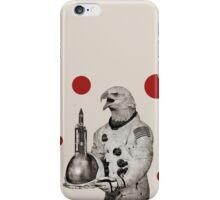 Anthropomorphic N°23 iPhone Case/Skin