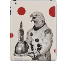 Anthropomorphic N°23 iPad Case/Skin