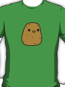 Cute potato T-Shirt