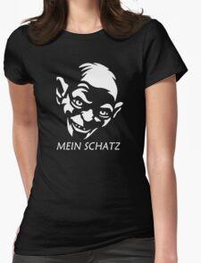 Stencil Gollum Mein Schatz  T-Shirt