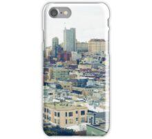 City of San Francisco iPhone Case/Skin