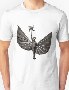 Anthropomorphic N°22 T-Shirt