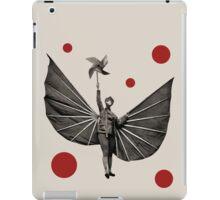 Anthropomorphic N°22 iPad Case/Skin