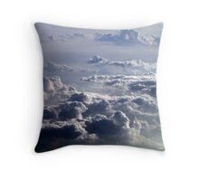 Breeding ground Throw Pillow