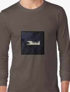 Distorted vision Long Sleeve T-Shirt