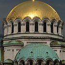 Domes by Denitsa Dabizheva