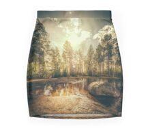 Sonne II Pencil Skirt