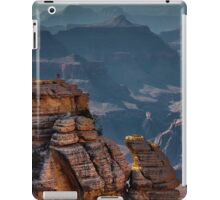 Grand Canyon, Mather Point, Arizona iPad Case/Skin