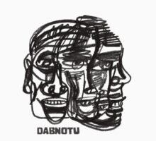 DABNOTU_JUMBLEHEAD by Juan Antonio Zamarripa