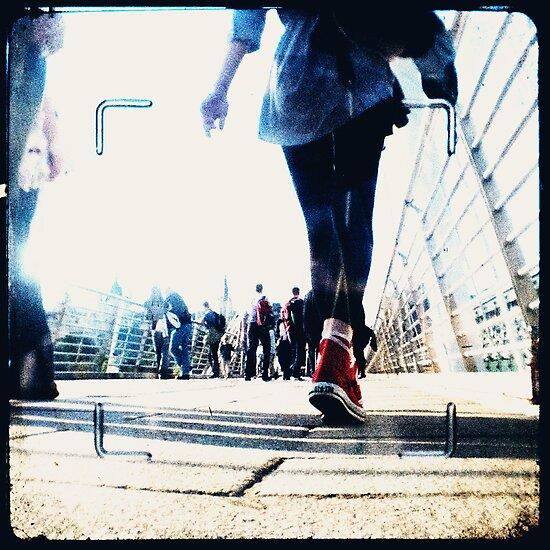 hungerford bridge (ttv) by Umbra101