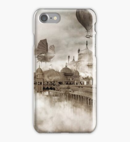 The Far Pavilions iPhone Case/Skin