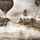 The Far Pavilions by Aimee Stewart