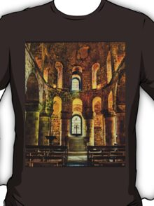 St John's Chapel, London T-Shirt
