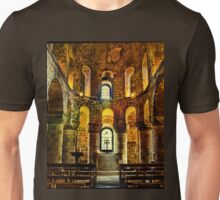 St John's Chapel, London Unisex T-Shirt