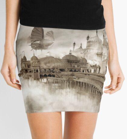 The Far Pavilions Mini Skirt